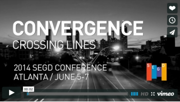 Convergence Conference Video