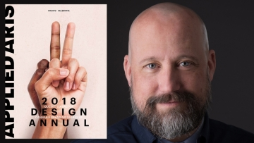 John deWolf of Form:Media Now a Regular Contributor to Applied Arts Magazine