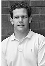 Photo of Matt Williams of Dixie Graphics