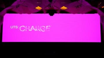 Photo of animations at University of Technology Sydney