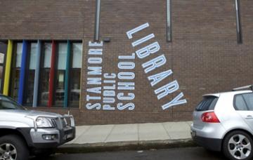 Photo of Stanmore Public School identity
