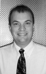 Phot of Tom Bialk of GKD-USA