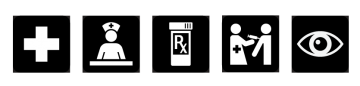 Healthcare Symbols