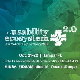 IDSA The Usability Ecosystem 2.0