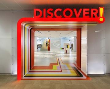 Lee H Skolnick Architecture Design Partnership Segd