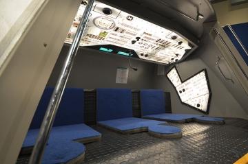 Saint Louis Science Center Hosts Apollo 11 Exhibit