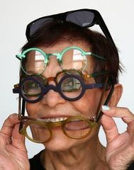 Photo of Deborah Sussman