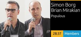 Simon Borg and Brian Mirakian - Be(ing) a City
