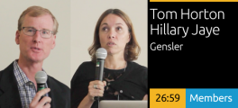 Tom Horton and Hillary Jaye - Be Sold