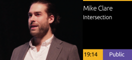2015 Xlab - Mike Clare - Transforming Cities