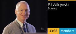 PJ Wilcynski - From Products to Experiences: A Legacy of Innovation