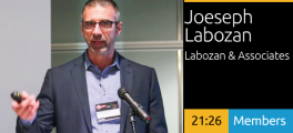 Joseph Labozan - Planning and Designing for an International Gateway