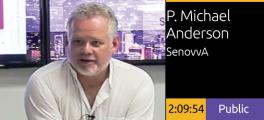 P. Michael Anderson - Content Development