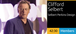 Clifford Selbert - WTF - Wayfinding The Future