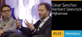 Cesar Sanchez + Herbert Seevinck - Passenger Wayfinding Innovations