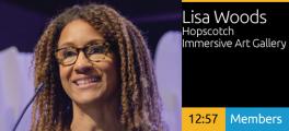 Lisa Woods - Change + Place