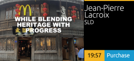 Bringing the Future Forward: Inspirations from China, Jean-Pierre Lacroixhttps://segd.org/bringing-future-forward-inspirations-china-jean-pierre-lacroix