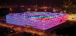 Beijing Aquatic Center