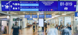 Airport Wayfinding: Guiding Passengers and Expressing Identity