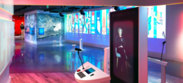 U.S. Olympic & Paralympic Museum—Accessible Dreams