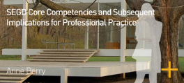 SEGD Core Competencies and Subsequent Implications for Professional Practice