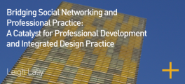 Bridging Social Networking and Professional Practice