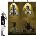 Black Flys Concept Store, Jonathan Deepe