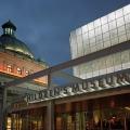 Children's Museum of Pittsburgh, Pentagram