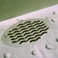 Gratefish Storm Drain, Grate Drains, Mauk Design
