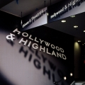 Hollywood & Highland Retail, TrizecHahn Development Corporation, Sussman/Prejza & Co.