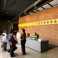 Lance Armstrong Foundation Headquarters, fd2s inc.