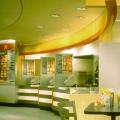 McDonald's, Gensler
