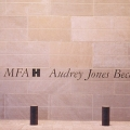 Museum of Fine Arts, Houston, Vignelli Associates