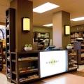 nectar, Vanderbilt University Dining Services, Gresham, Smith and Partners