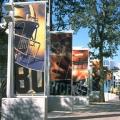 Nike World Campus: The Park, Ambrosini Design