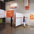Off the Wall, SEGD, Lee H. Skolnick Architecture + Design Partnership