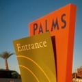 Palms Casino Resort, Maloof Companies, Sussman/Prejza & Co.