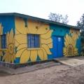 Rugerero Survivors Village Sunflower Cooperative, ex;it Foundation