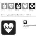 Symbol Usage in Health Care, Hablamos Juntos, an initiative of the Robert Wood Johnson Foundation, JRC Design