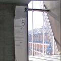 University of South Australia Signage, Adelaide, Australia, Emerystudio