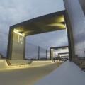 Haymarket Pedestrian Bridge