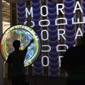 Decibel Electronic Audio+Art Festival featuring Optic Symphony