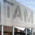 Tacoma Art Museum Rebrand and Sign Scheme