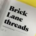 Brick Lane Threads