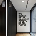 Ford Foundation Center for Social Justice