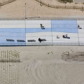 Rockaway Beach Boardwalk Graphics