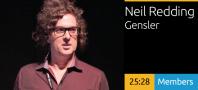 2015 Xlab - Neil Redding - Transforming Retail