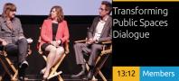 2015 Xlab Transforming Public Spaces Dialogue