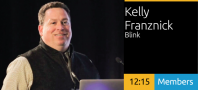 Kelly Franznick - Innovating For People