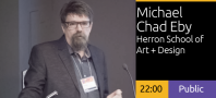 Michael Chad Eby - Designing For Hybrid Spaces